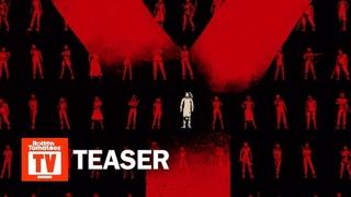 Y: The Last Man Season 1 Teaser | 'Gone' | Rotten Tomatoes TV