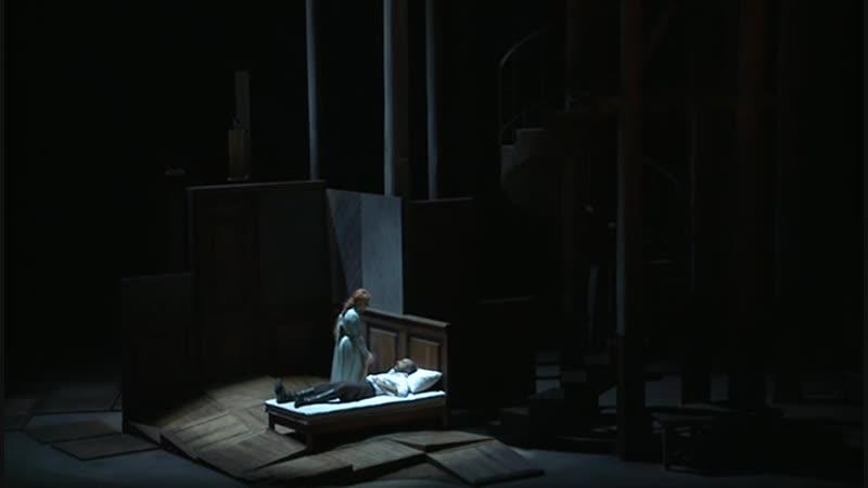 Дебюсси К.Пеллеас и Мелизанда.Театр Ан дер Вин.2009 г.Русские субтитры.1