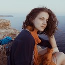 Личный фотоальбом Анастасии Усковой