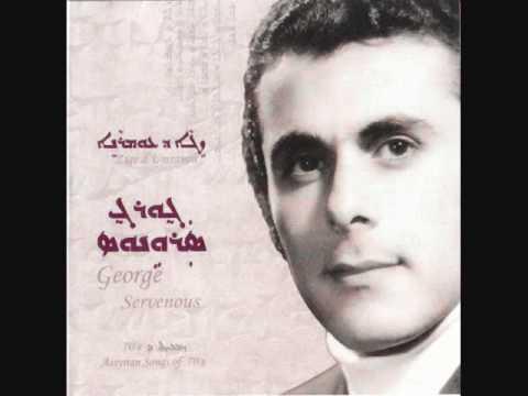 Assyrian George Servenous Shara Beten Lele