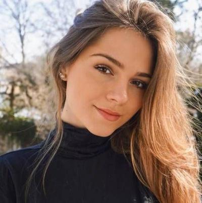 Ксения Мясникова