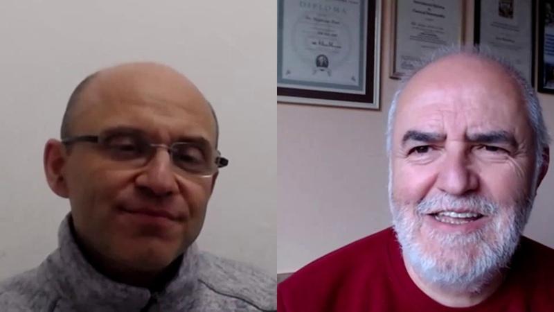 Профилактика Коронавируса. Интервью с доктором Найденовым.