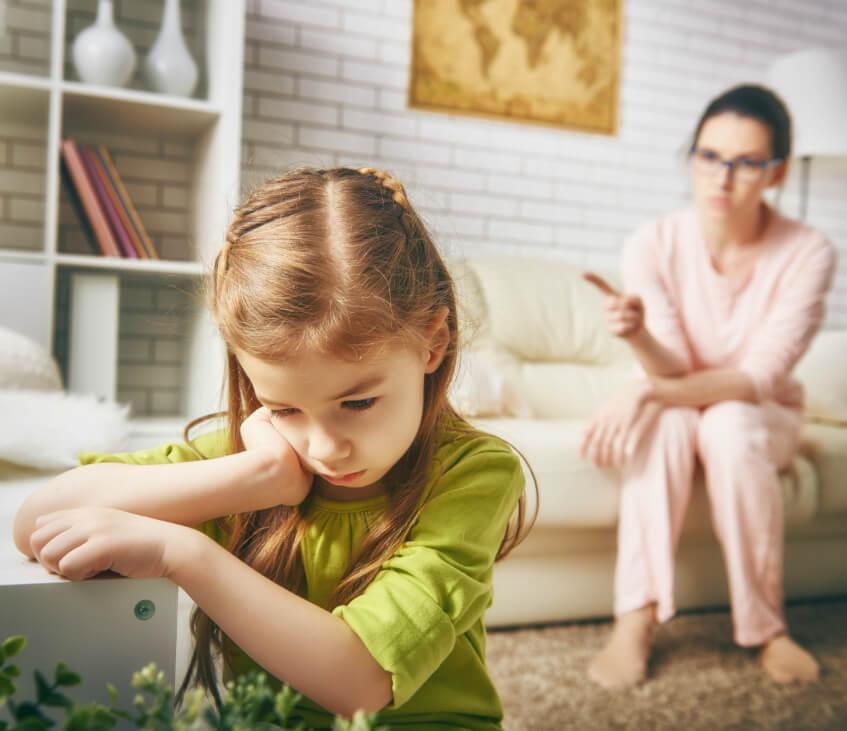 картинки о воспитании дочери длинная