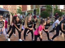 Ника Хип хоп денсер 2017 г
