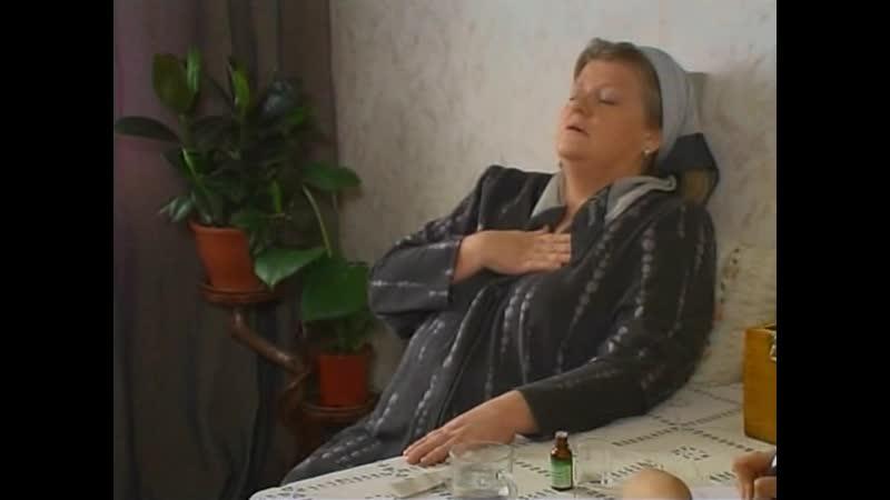 Спас под березами Серия 3 2003