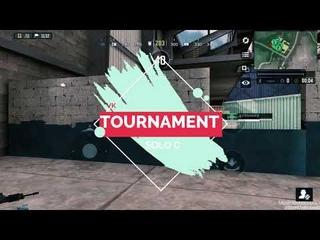 Еженедельный турнир  от  (КБ соло, 400 рублей за топ-1)