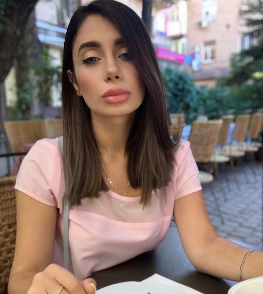 Соня Арутюнян, Кривой Рог, Украина