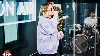 Alexandra Stan - Aleasa | LIVE on KissFM