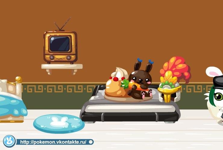 фото из альбома Покемоны-В-Гостях-У Апельсинки №10