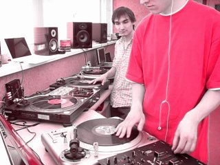 DJ Superman DJ WSQ 06 2010