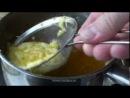 Как приготовить топлёное масло