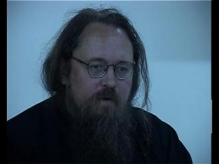 Андрей Кураев - Как найти матушку Православие)))))