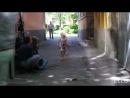Ёлка - На воздушном шаре Как снимали клип