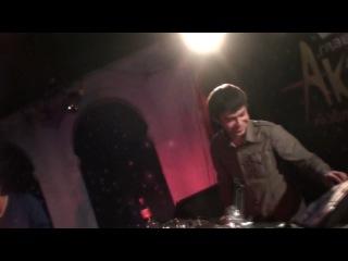 DJ Rulevoy MC Yakytov Burning Brothers