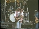 Neil Young with Booker T the MGs Torhout Festival Belgium 1993 07 03