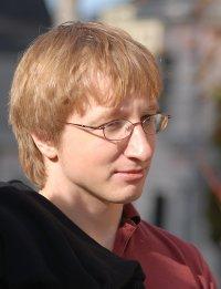 Alexey Gorshkov