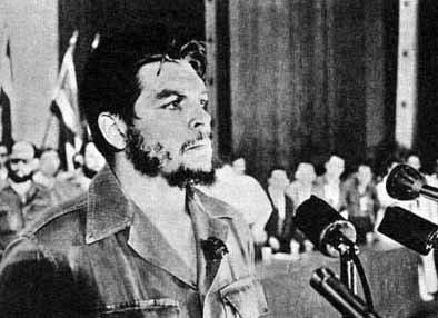 Ernesto Guevara фото №20