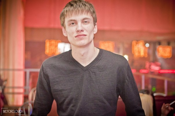 Владимир Алимкин, Витебск, Беларусь