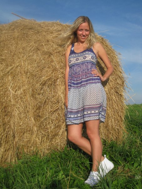 Нина Никифорова, 35 лет, Санкт-Петербург, Россия. Фото 1