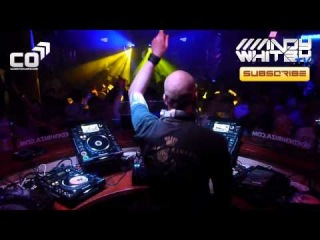 CLUBLAND IBIZA - Andy Whitby @ Eden!!!