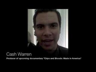 """99Problems.org: Cash Warren """"Gang Violence"""""""