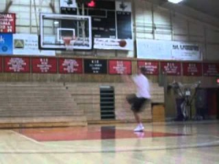 Tyler Inman makes his fade outs! Lob Freethrow + NEVER BEFORE BTL!