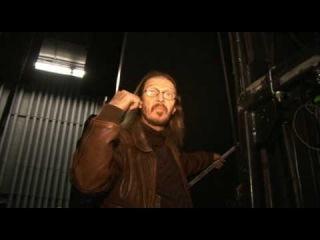Ted Neeley gives 'Jesus Christ Superstar' backstage tour