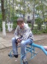 Персональный фотоальбом Лёхи Гришина