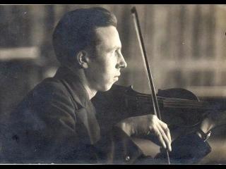 Marian Demar-Graj skrzypku, graj