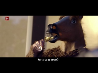Ylvis - The Fox ( What does the Fox say)