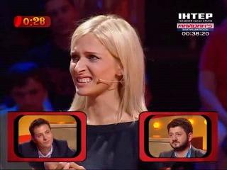 Анна Грейс и Роман Грищук
