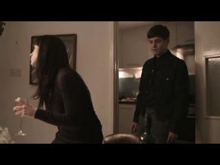 Отбросы (misfits) 1 сезон 5 серия