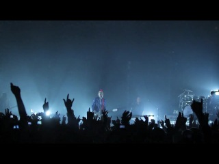 30 Seconds with Thirty Seconds to Mars 5