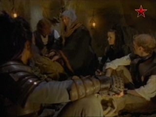Легенда о Вильгельме Телле The Legend of William Tell 1998 1 серия