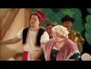 Бульдог шоу- Красная шапочка