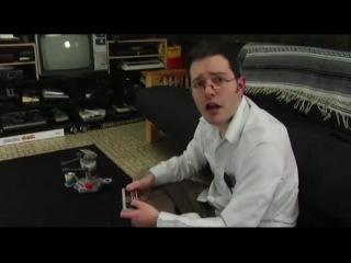 AVGN Сезон 6 № 100 - . the Robot