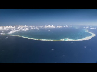 Moby - Porcelain Video (Islands in South Pacific) (HD)