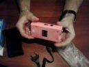Электрошокер ОСА 800 Pink