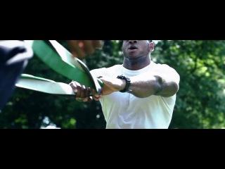 . training motivational fitness video