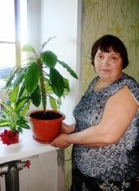 Абрамова Нина