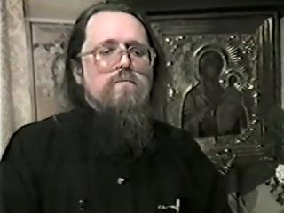 Диакон Андрей Кураев - Туринская плащаница