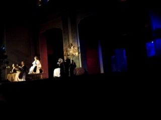 2 speqtakli mzis dabneleba rustavelis teatri 12 ianvari 19 45 saati