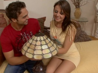 My sisters hot friend 15 (2009 xxx dvdrip)