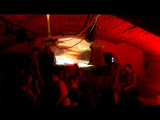 NWFB x CMPNNT feat. RUSTAM.mc@ OLD MASTER bar