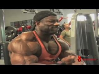 Bodybuilding motivation 2012 hd sorry i_m a monster