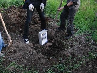 Похороны телефона ч 4