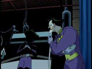 Batman Del Futuro El Regreso Del Guason