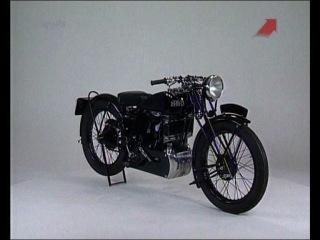 Английские мотоциклы от А до Я. Серия 6.