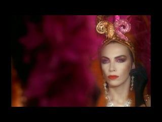 Eurythmics-Annie Lennox - Why