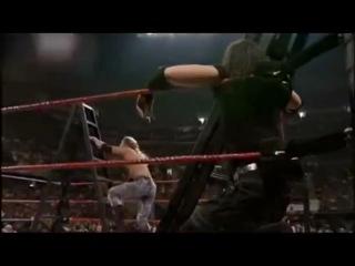 #My1 WWF No Mercy 1999 - The Hardy Boyz vs Edge and Christian
